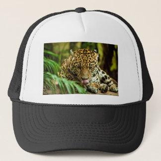 Boné Jaguar