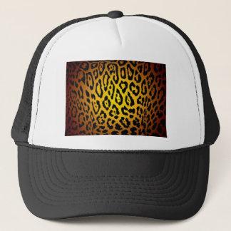 Boné Jaguar suculento