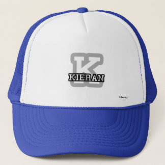 Boné K é para Kieran