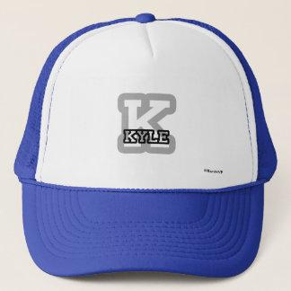 Boné K é para Kyle