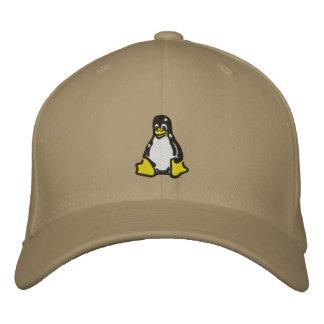 Boné Linux Tux