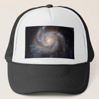 Boné M101 a galáxia do Pinwheel (NGC 4547)