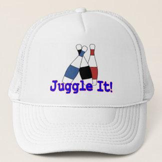 Boné Manipule-o Juggler