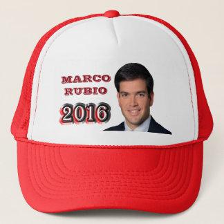 Boné Marco Rubio 2016