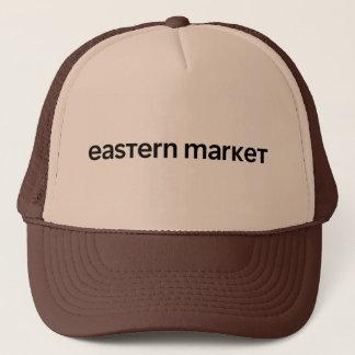 Boné Mercado oriental