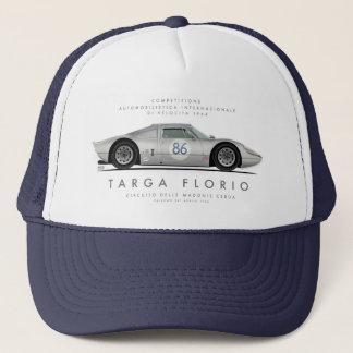 Boné Modifica Classica | 1964 904 GTS Targa Florio
