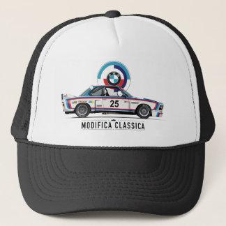 Boné Modifica Classica   1975 3,0 carro de corridas do