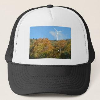 Boné Moinho de vento da queda na montanha Maine do
