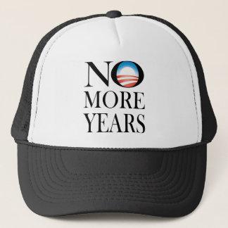 Boné Não mais anos