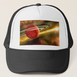 Boné Nascimento de Saturn