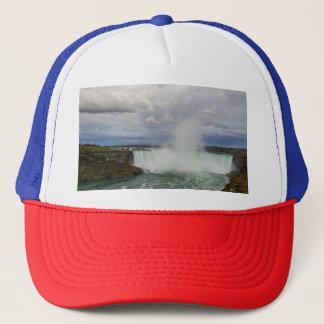 Boné Niagara Falls, Canadá, quedas da ferradura e