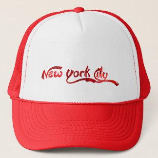 Boné Nova Iorque