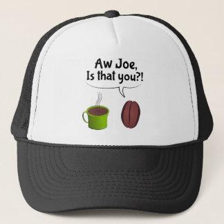 Boné O Aw Joe é que você