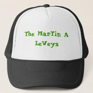 Boné O Martin um LeVeys