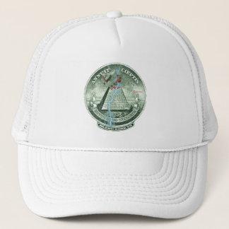 Boné O sangramento gosta de nos chapéu do camionista