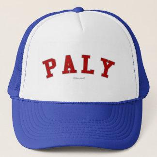 Boné Paly