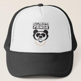 Boné Panda de Crunk