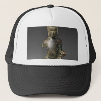 Boné Período assentado de Buddha - de Pyu
