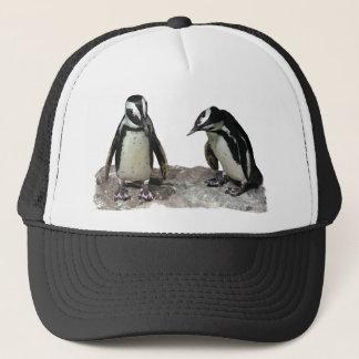 Boné Pinguins