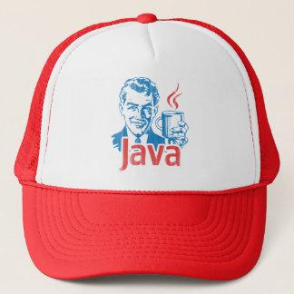 Boné Presente do programador de Java