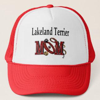 Boné Presentes da MAMÃ de Lakeland Terrier