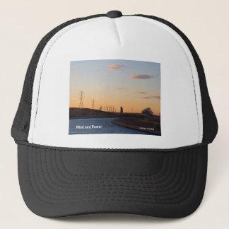 Boné Produtos de Altamont dos moinhos de vento do