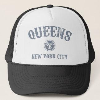 Boné *Queens