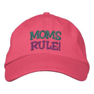 Boné REGRA das mães!