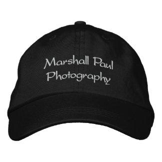 Boné repicado Paul de Marshall