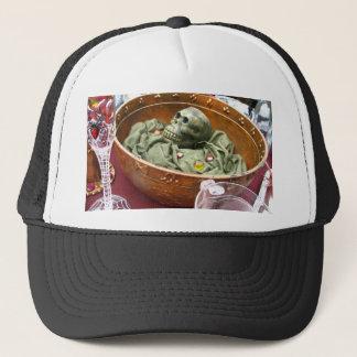 Boné Salada do macaco