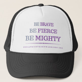 Boné Seja chapéu bravo