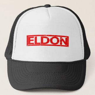 Boné Selo de Eldon