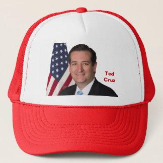 Boné Senador Ted Cruz