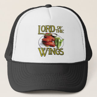 Boné Senhor das asas