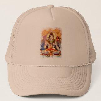 Boné Senhor Shiva Meditating Chapéu