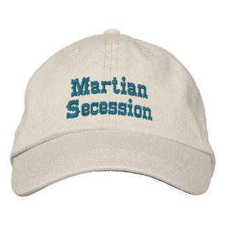 Boné Separação marciana