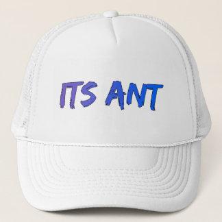 Boné Seu chapéu da formiga