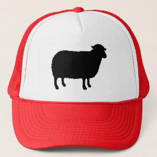 Boné Silhueta das ovelhas negras
