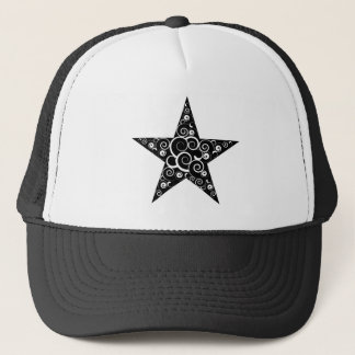Boné Símbolo da estrela