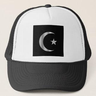 Boné Símbolo do Islão