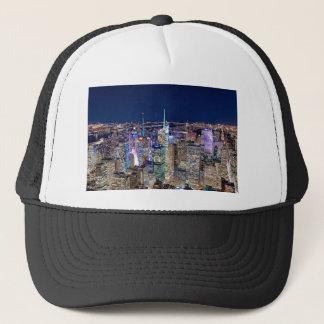 Boné Skyline da Nova Iorque