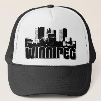 Boné Skyline de Winnipeg