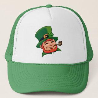 Boné Sorte O o irlandês