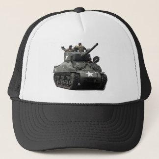 Boné Tanque de M4 Sherman