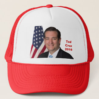Boné Ted Cruz 2016