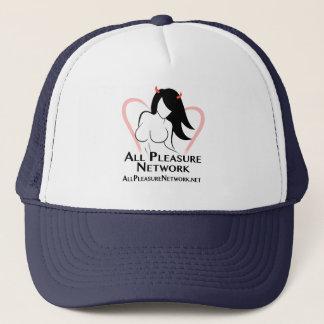 Boné Todo o chapéu da rede do prazer