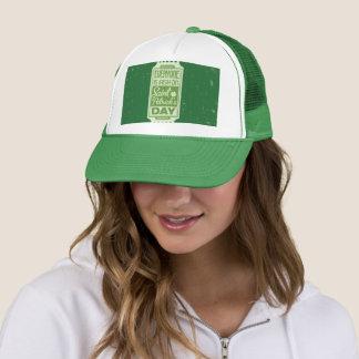 Boné Todos é irlandês