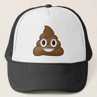 Boné Tombadilho de sorriso Emoji
