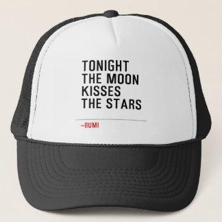 BONÉ TONIGHT-THE-MOON-KISSES-THE-STARS
