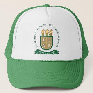Boné UENP - Verde #2